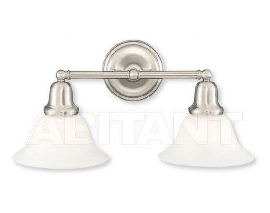 Купить Бра Hudson Valley Lighting Standard 582-SN-415M