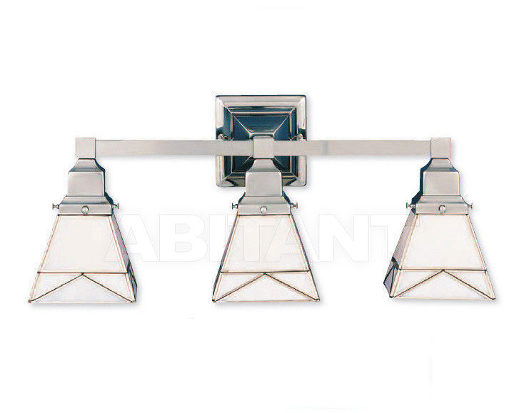 Купить Бра Hudson Valley Lighting Standard 1273-SN