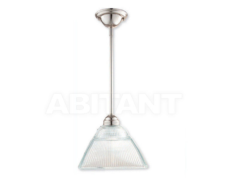Купить Светильник Hudson Valley Lighting Standard 4530-PN