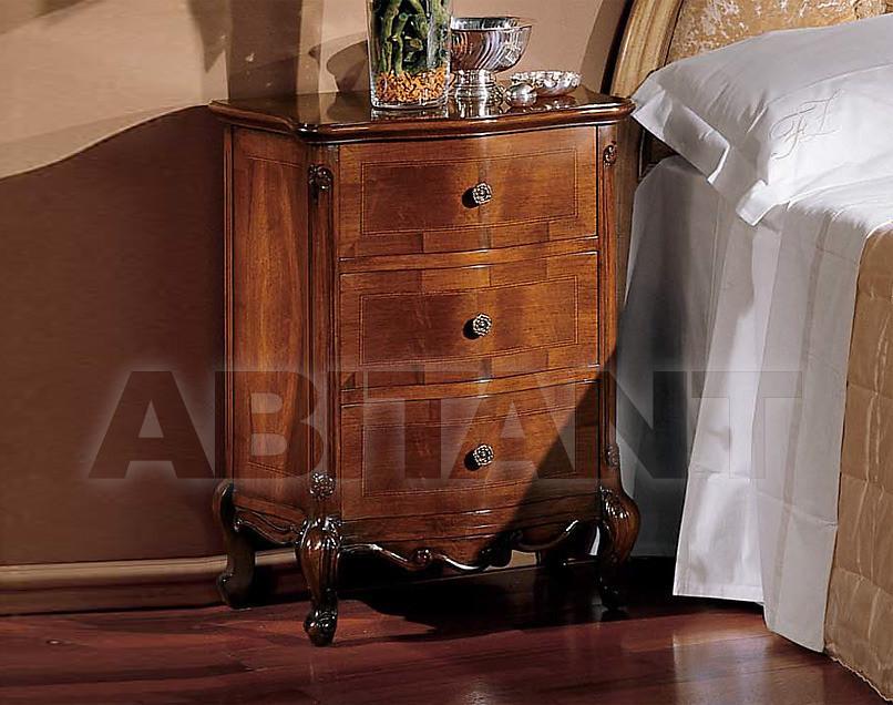 Купить Тумбочка Sanvito Angelo Italian Classic Style 3305 COMODINO
