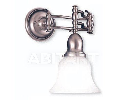 Купить Светильник настенный Hudson Valley Lighting Standard 342-SN