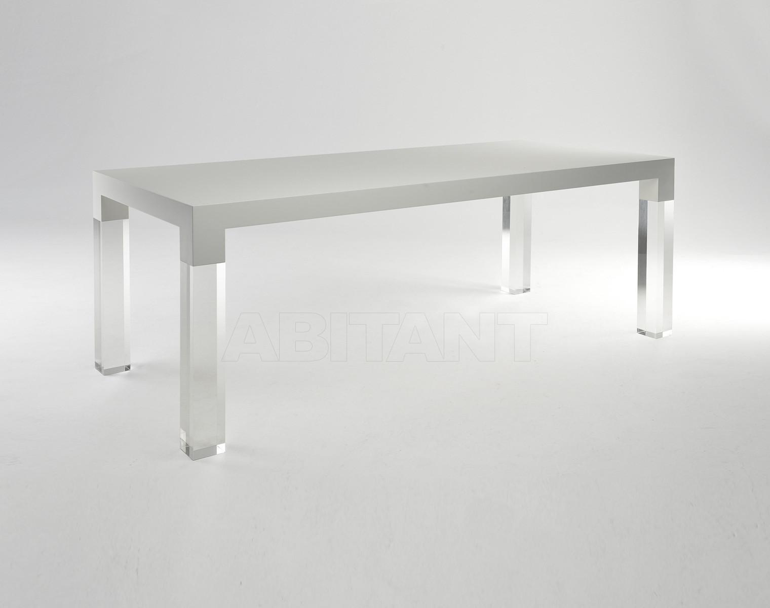 Купить Стол обеденный Kubikoff Gino Lemson & Ruud Bos MIES'Table