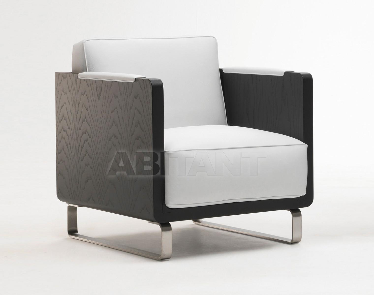 Купить Кресло Kubikoff Gino Lemson Kubo'Armchair'