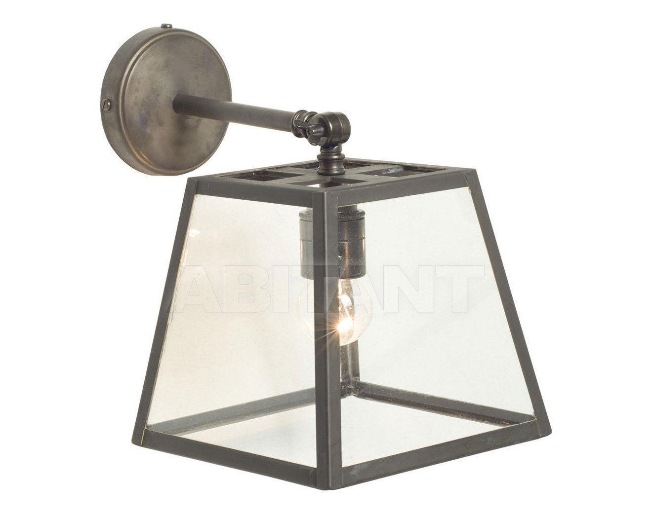 Купить Светильник Davey Lighting Wall Mounted Lights 7636/BR/WE/BRKT
