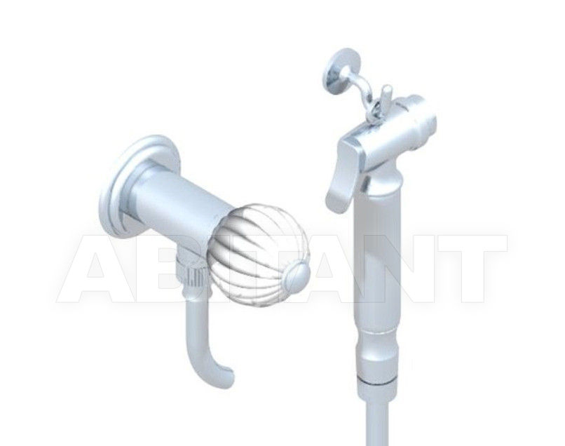 Купить Гигиенический душ THG Bathroom U1D.5840/8 Mandarine clear crystal
