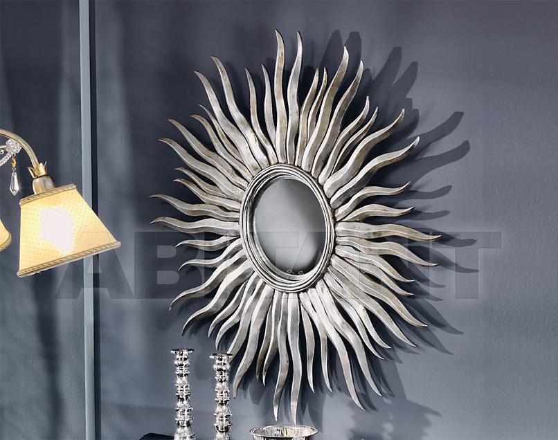 Купить Зеркало настенное Sanvito Angelo Italian Classic Style 709 SPECCHIO