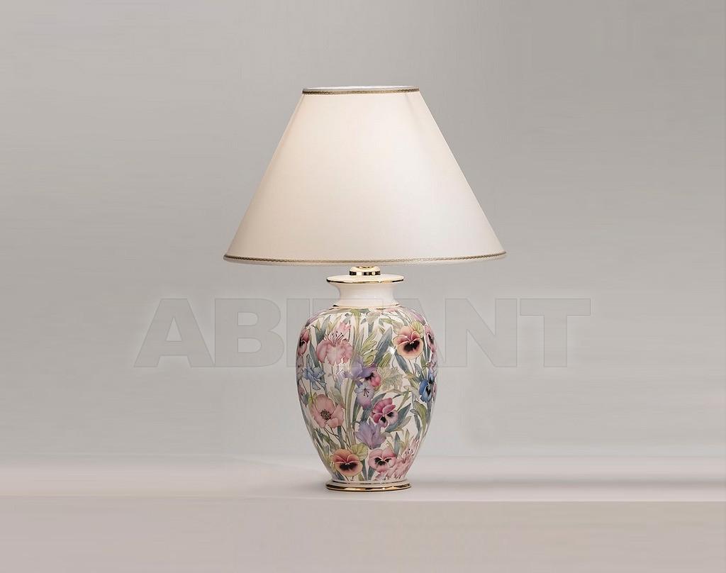Купить Лампа настольная Kolarz Solution 0014.73