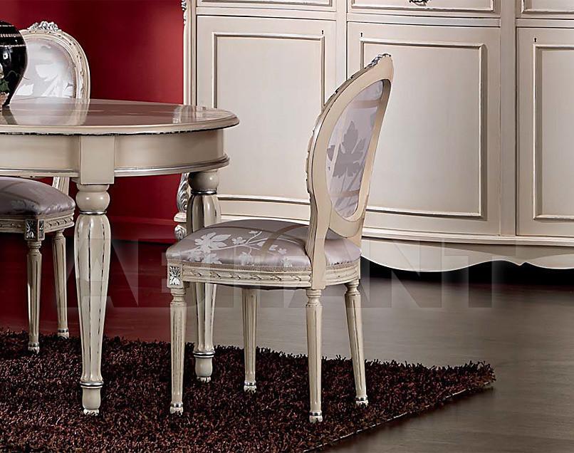 Купить Стул Sanvito Angelo Italian Classic Style 3440 SEDIA