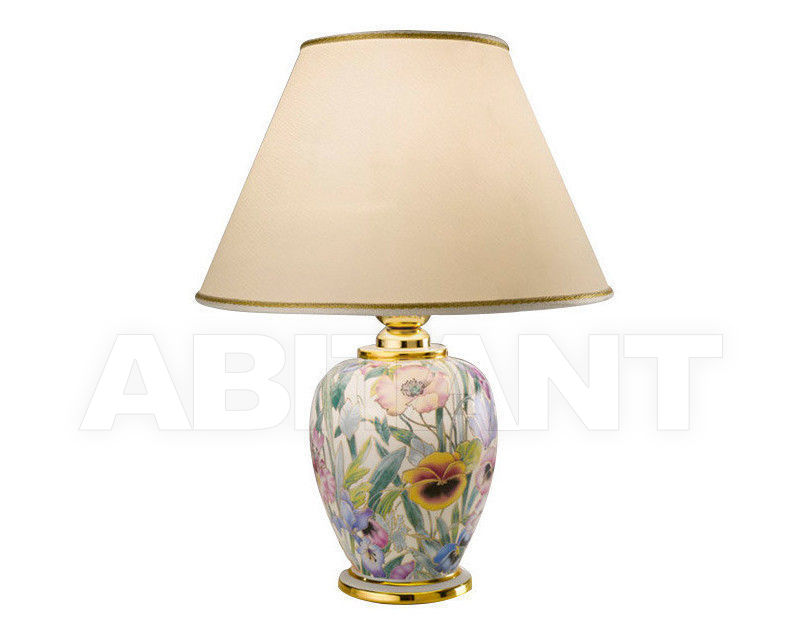 Купить Лампа настольная Kolarz Solution 0014.73S