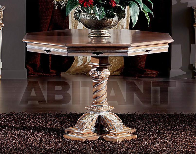 Купить Столик приставной Sanvito Angelo Italian Classic Style 3430 TAVOLO