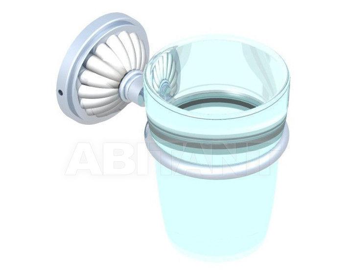 Купить Стаканодержатель THG Bathroom U1D.536 Mandarine clear crystal