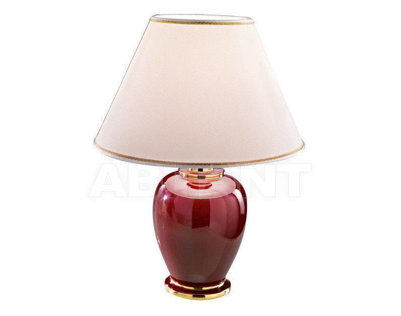 Купить Лампа настольная Kolarz Solution 0014.73S.7