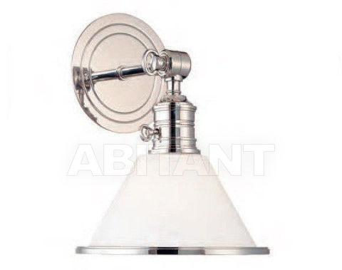 Купить Светильник настенный Hudson Valley Lighting Standard 8331-PN