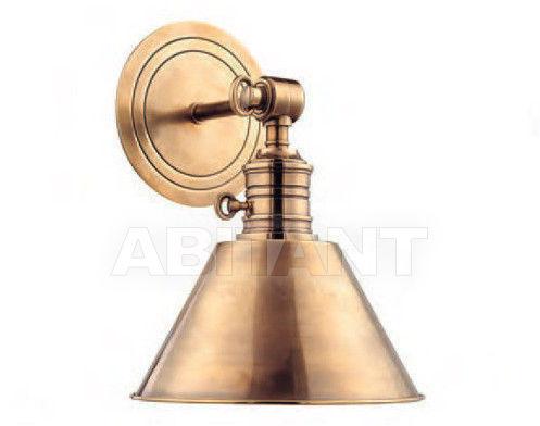 Купить Светильник настенный Hudson Valley Lighting Standard 8321-AGB