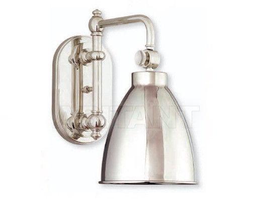 Купить Светильник настенный Hudson Valley Lighting Standard 1429-PN