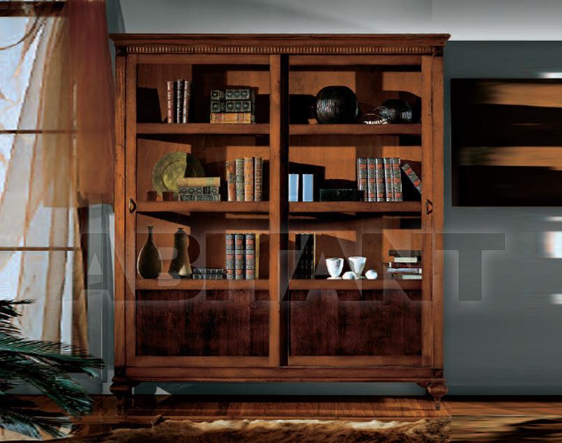 Купить Библиотека Decora Italia (LCI Stile) 2012 77608