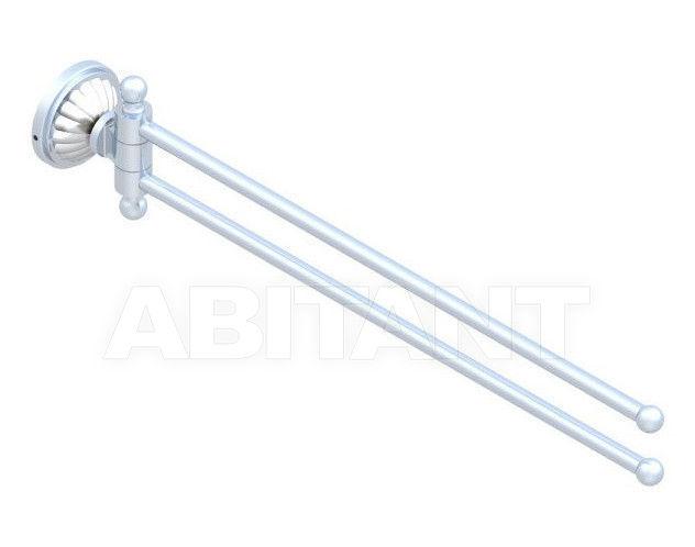 Купить Держатель для полотенец THG Bathroom U1D.522 Mandarine clear crystal