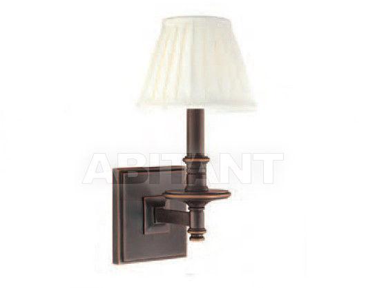 Купить Светильник настенный Hudson Valley Lighting Standard 9211-OB