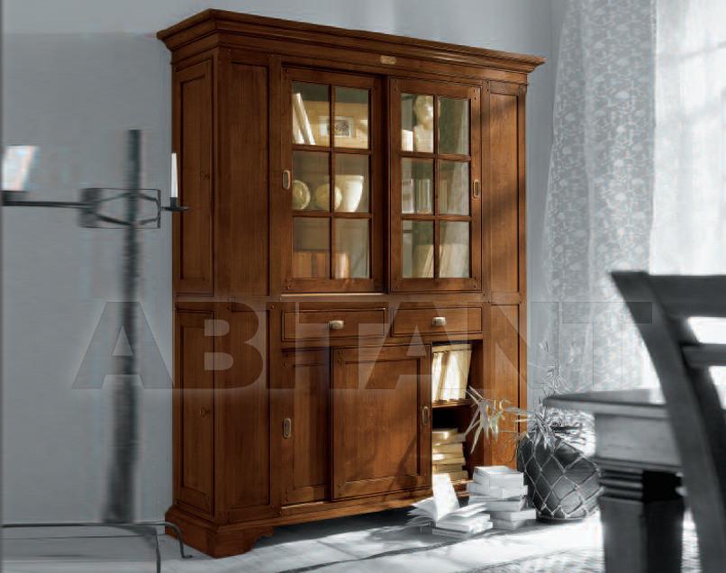 Купить Шкаф книжный Decora Italia (LCI Stile) 2012 L27