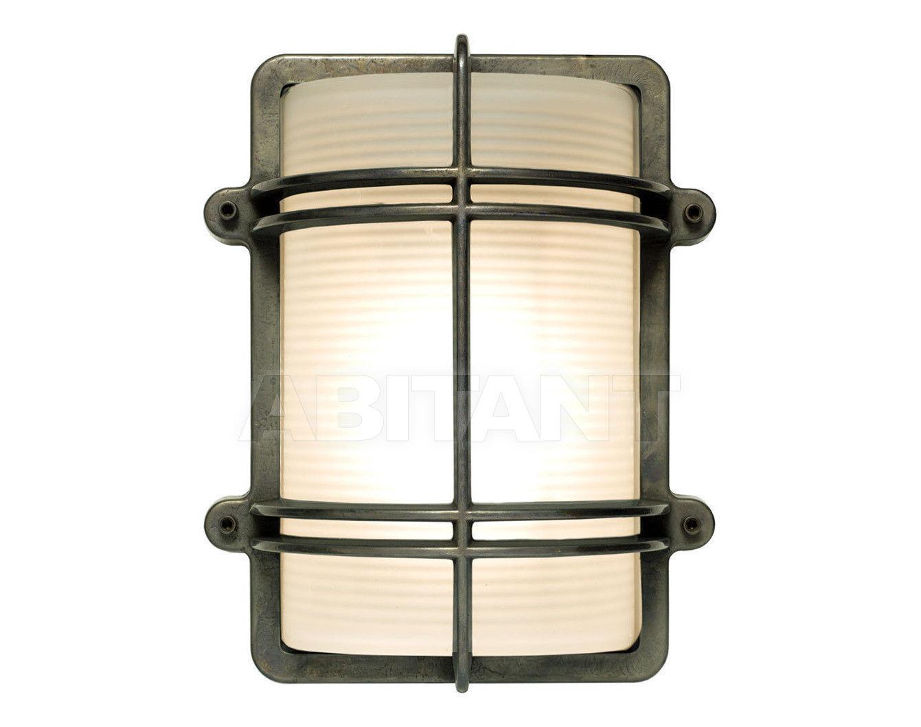 Купить Светильник Davey Lighting Bulkhead Lights 7373/BR/WE