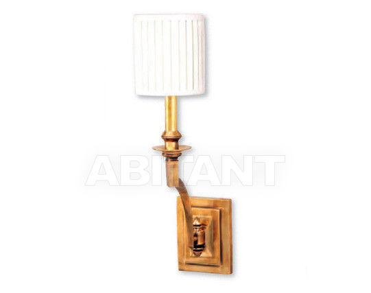 Купить Бра Hudson Valley Lighting Standard 7901-AGB