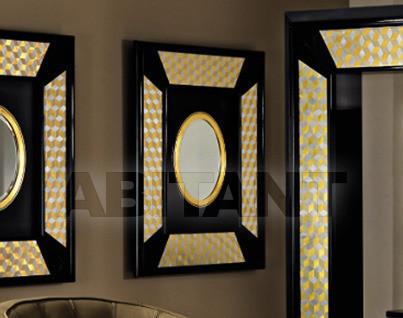 Купить Зеркало настенное Vismara Design Mosaik OVAL MIRROR