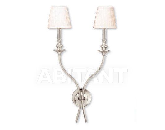 Купить Бра Hudson Valley Lighting Standard 322-PN