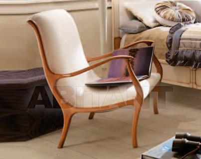 Купить Стул с подлокотниками Decora Italia (LCI Stile) 2012 45529