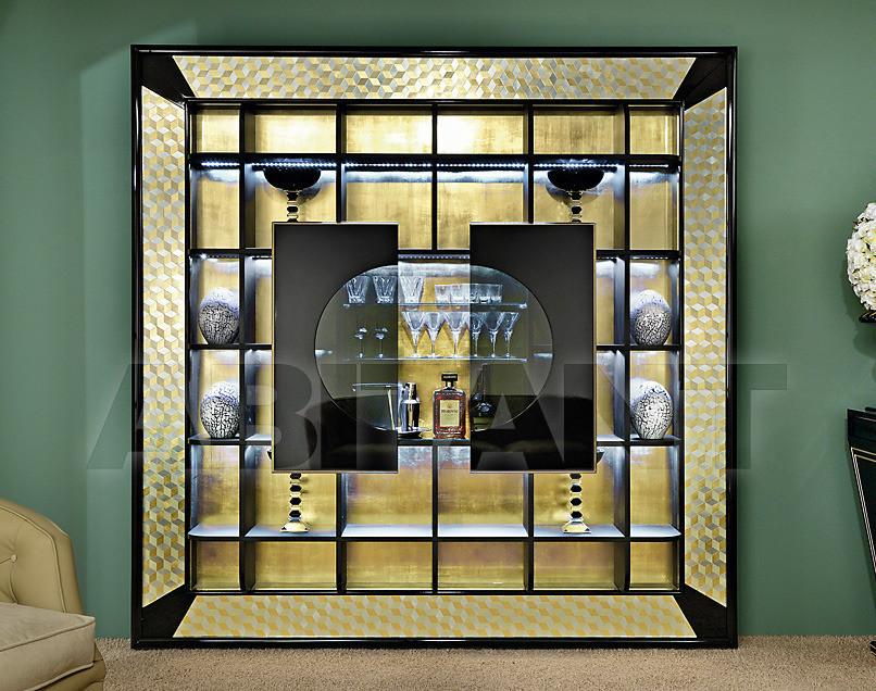 Купить Библиотека Vismara Design Mosaik FRAME - 120 MOSAIK