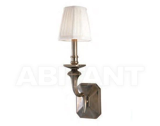 Купить Светильник настенный Hudson Valley Lighting Standard 381-ON