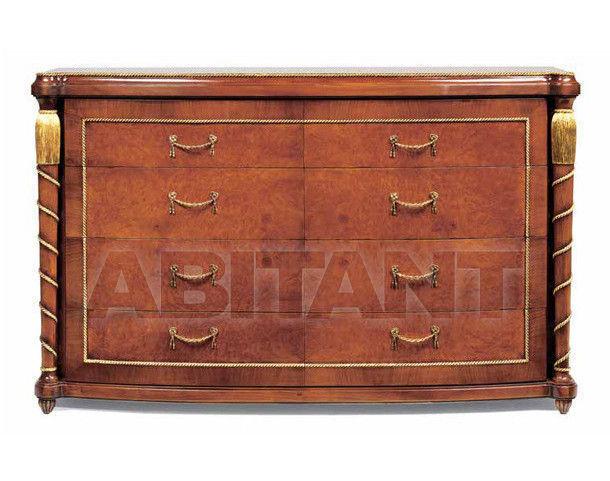 Купить Комод SCETTRO Isacco Agostoni Contemporary 1021 CHEST OF DRAWERS