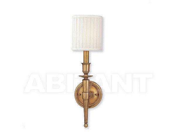 Купить Бра Hudson Valley Lighting Standard 4901-AGB