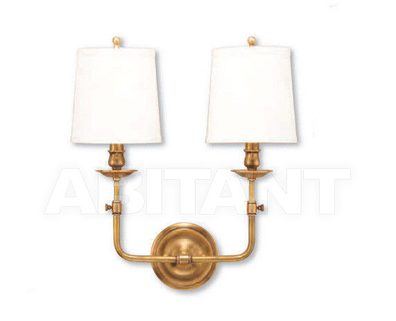 Купить Бра Hudson Valley Lighting Standard 172-AGB
