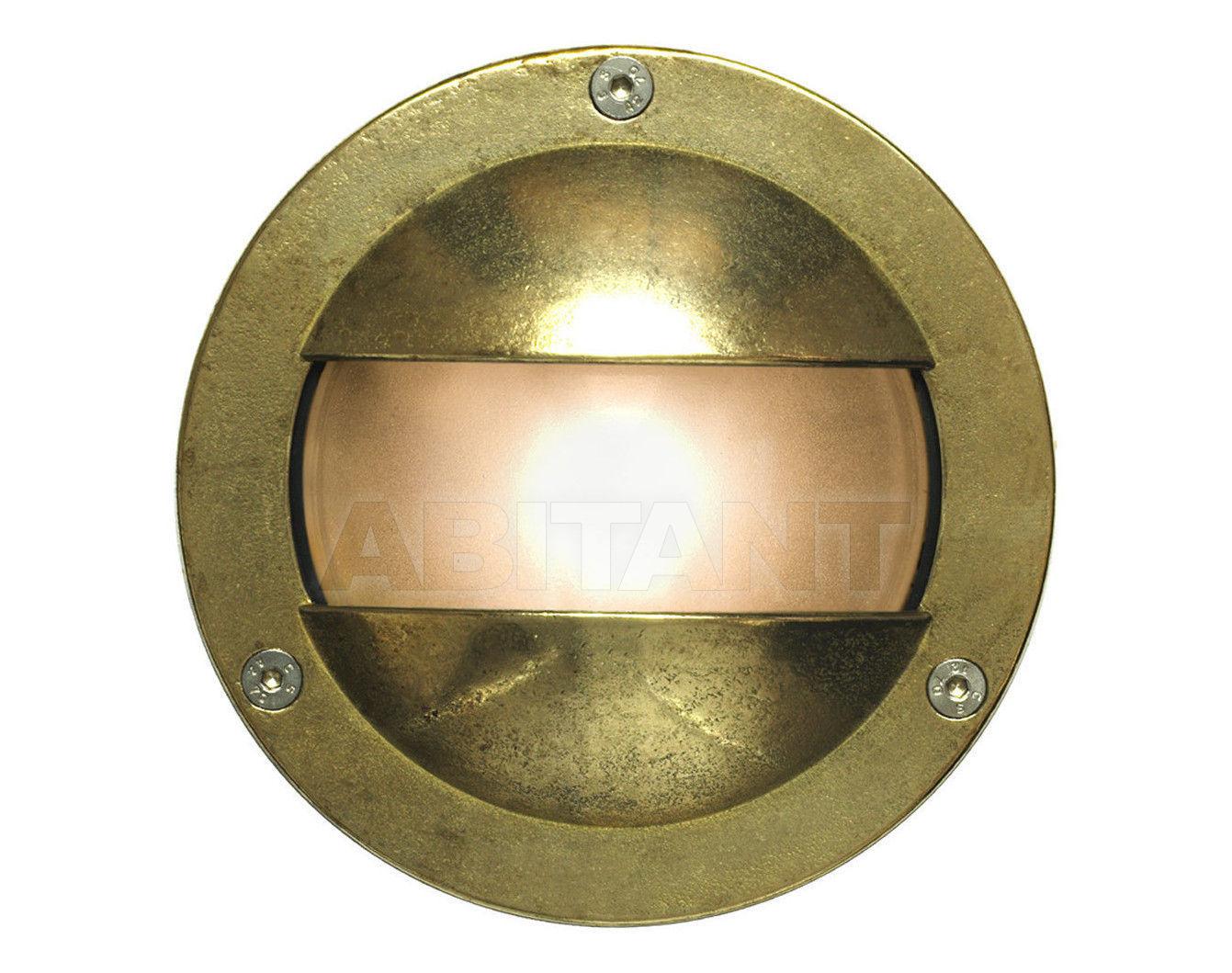 Купить Светильник Davey Lighting Bulkhead Lights 8037/BR/GX53