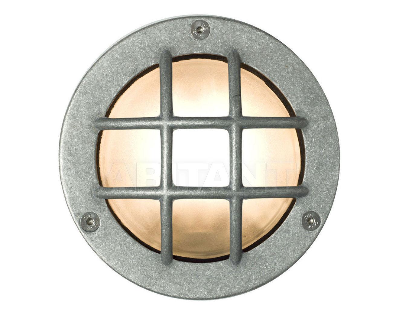 Купить Светильник Davey Lighting Bulkhead Lights 8038/AL/GX53