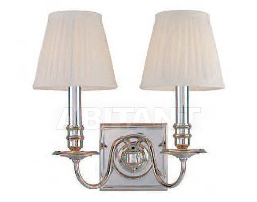Купить Бра Hudson Valley Lighting Standard 202-PN