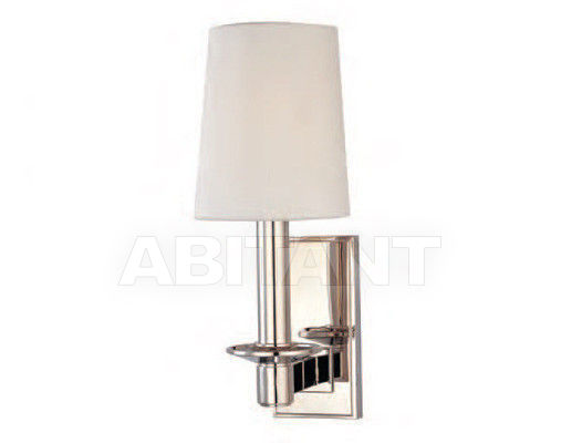 Купить Бра Hudson Valley Lighting Standard 151-PN