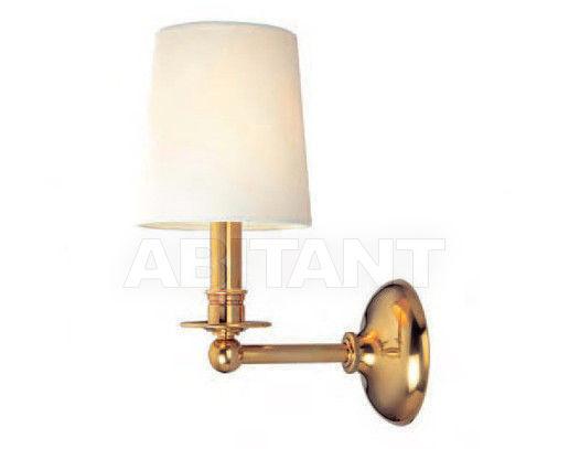 Купить Светильник настенный Hudson Valley Lighting Standard 181-AGB