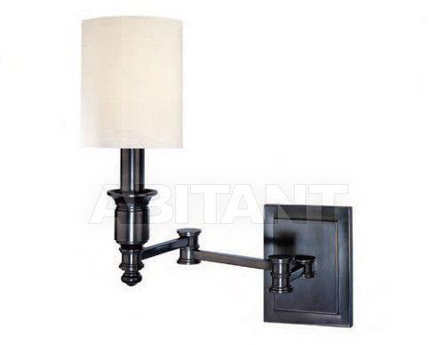 Купить Светильник настенный Hudson Valley Lighting Standard 7511-OB