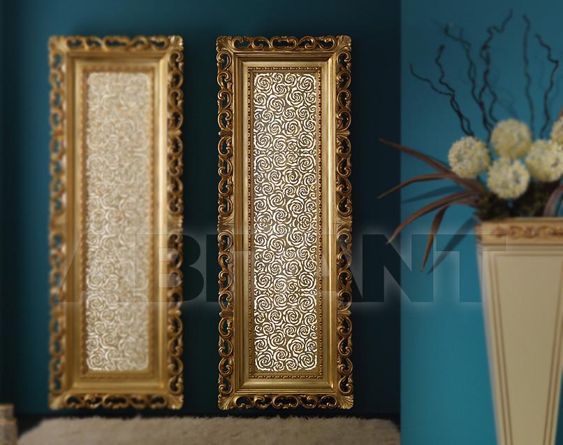 Купить Рамка для картины Vismara Design Baroque FRAME 120 BAROQUE-MIRROR