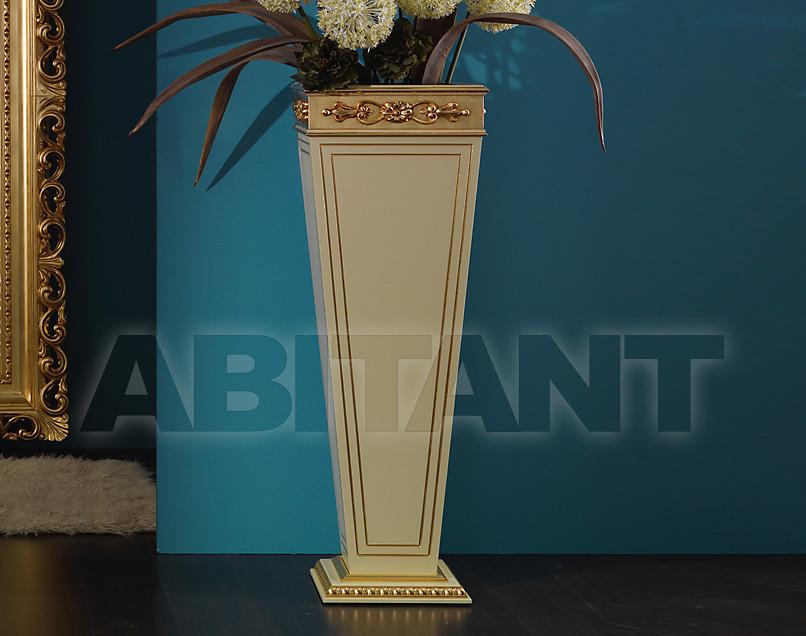 Купить Кашпо Vismara Design Baroque VASE 90 - BAROQUE