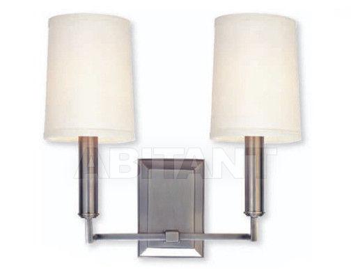 Купить Светильник настенный Hudson Valley Lighting Standard 812-AN