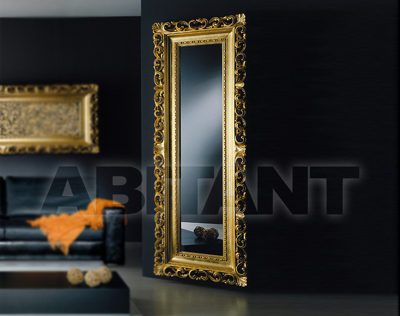 Купить Зеркало напольное Vismara Design Baroque BODY MIRROR 214-BAROQUE