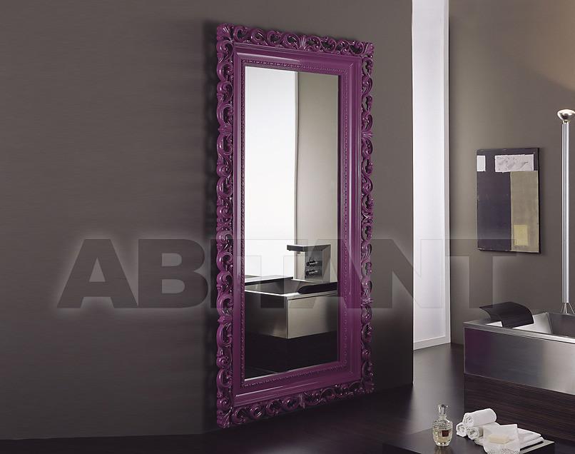 Купить Зеркало настенное Vismara Design Baroque FRAME - 214 BAROQUE-MIRROR