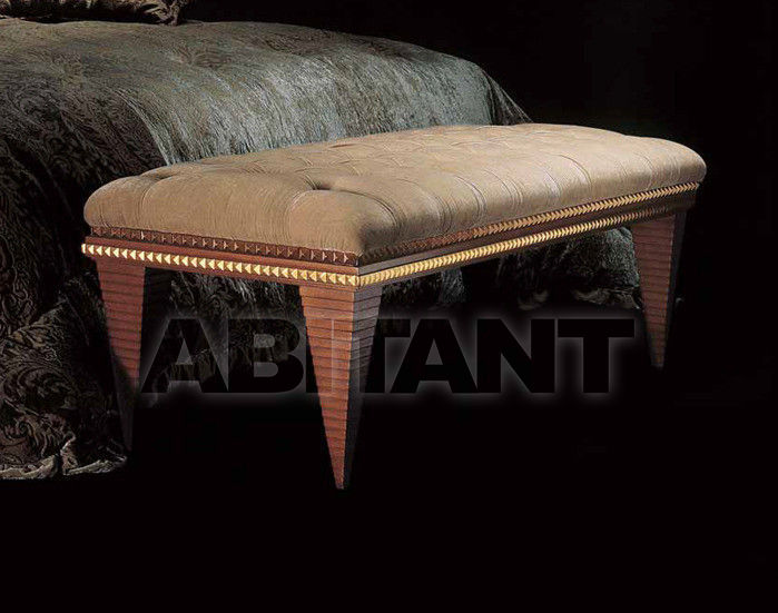 Купить Банкетка DIAMANTE Isacco Agostoni Contemporary 1099 BENCH