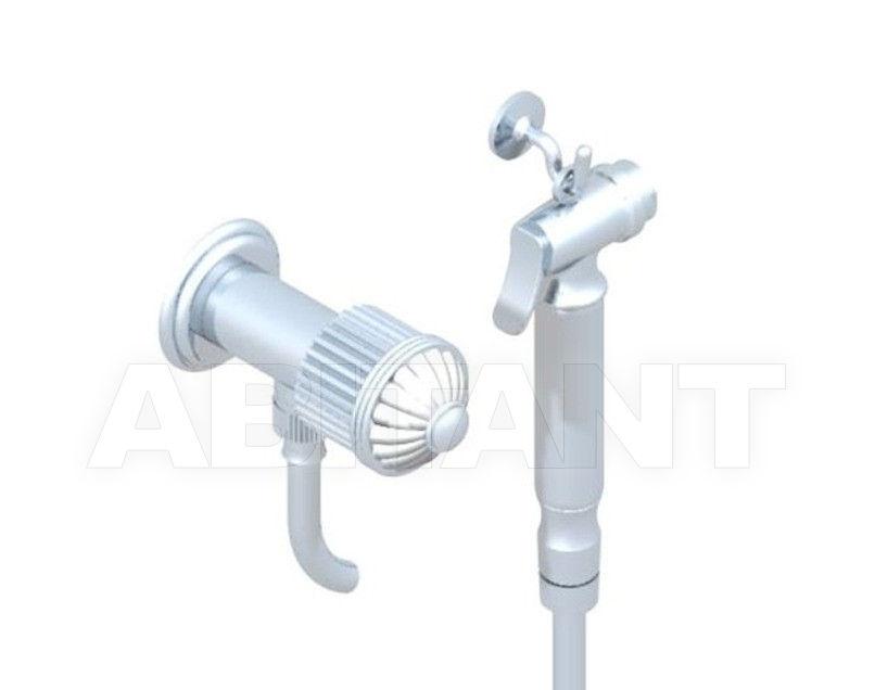 Купить Гигиенический душ THG Bathroom U1L.5840/8 Nizua clear crystal