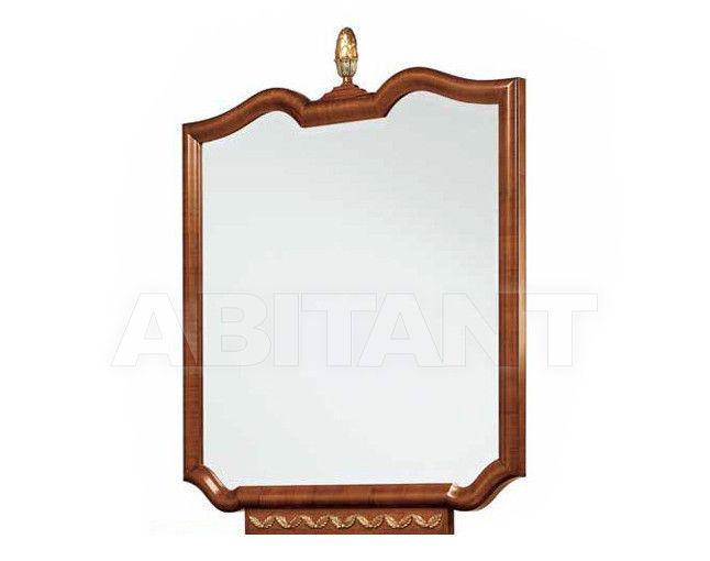 Купить Зеркало настольное SOMPTUOSUS Isacco Agostoni Contemporary 1002 MIRROR