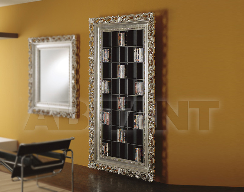 Купить Стеллаж Vismara Design Baroque FRAME - 214 BAROQUE