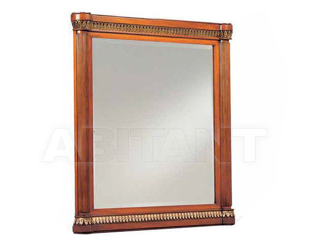Купить Зеркало настольное DUCALE Isacco Agostoni Contemporary 1004 MIRROR