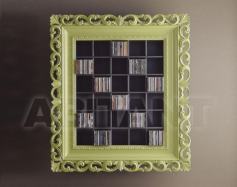 Купить Стеллаж Vismara Design Baroque FRAME - 120 BAROQUE 2